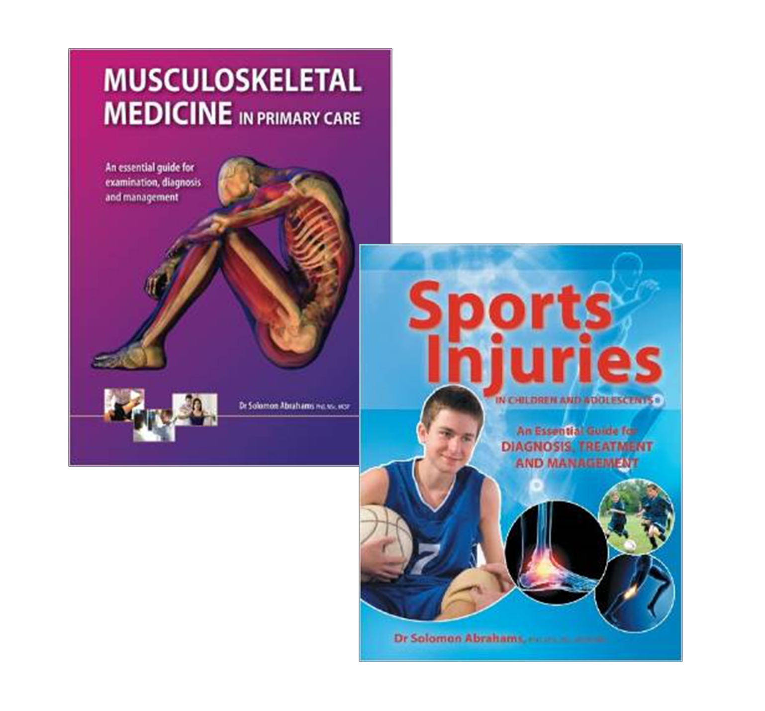 Child Sports Injury Books